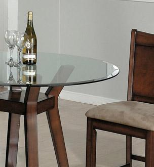 Tampos de Mesa com Lapidações Especiais