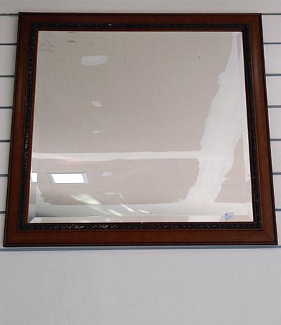 Espelho 4mm bisotado 700×725
