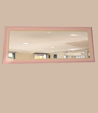 Espelho 4mm com moldura 1200×520