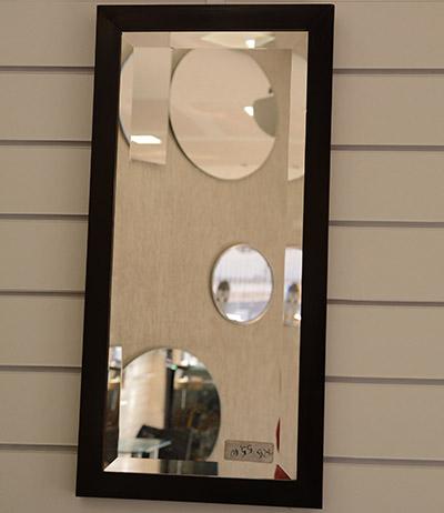 Espelho bisotado 4mm 650×325
