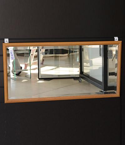 Espelho bisotado 4mm 820×430